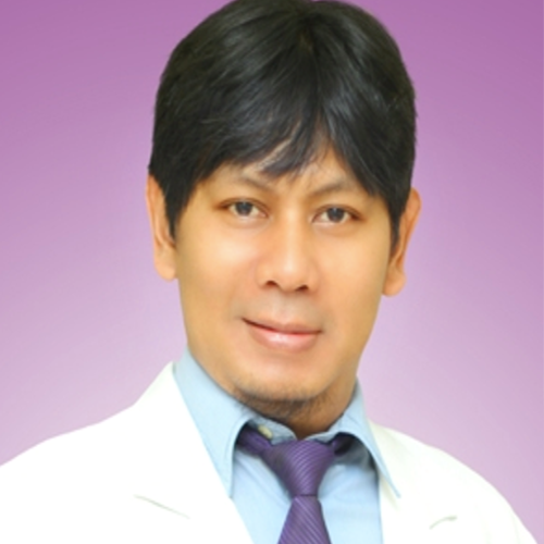 Dr. Dany Kurniadi Ramdhan, SpBS