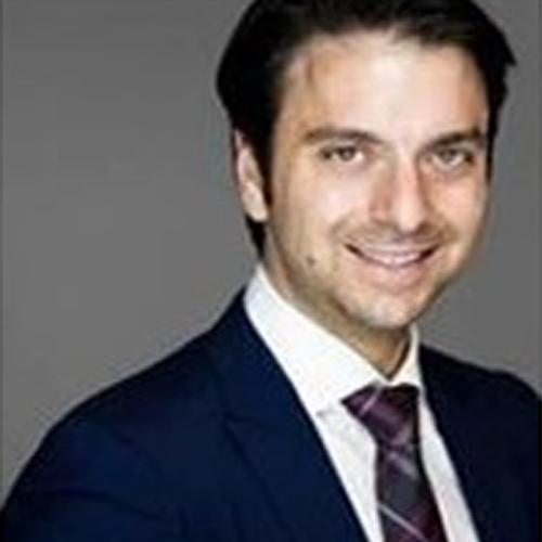 Dr Alkis Psaltis
