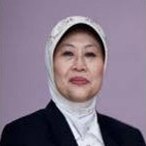 Prof. Dr. dr. Jenny Bashiruddin, SpTHTKL(K)