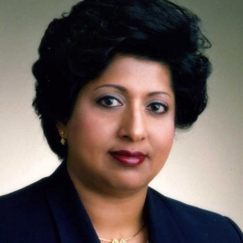 Prof. Ruby Pawankar, MD, PhD, FRCP, FAAAAI