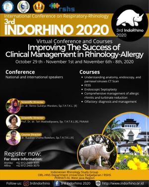 Rhinology-allergy